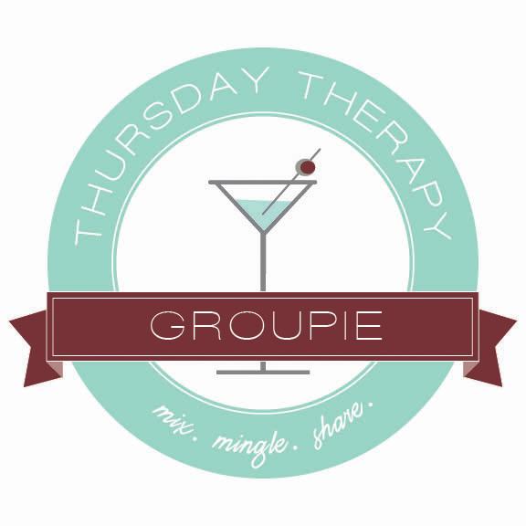 Thursday Therapy Orange County Groupie