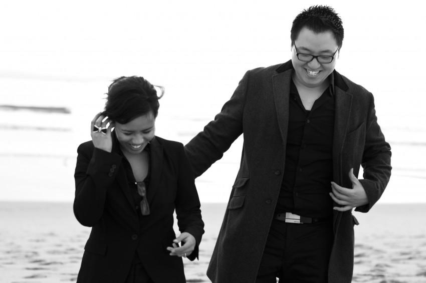 Married Husband Wife Couple Wedding Photography Workshop