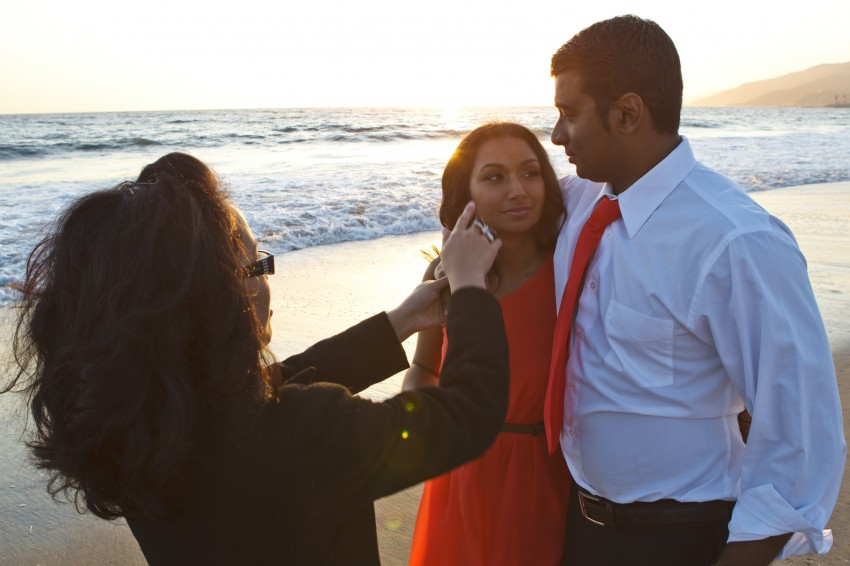 Orange County Female Wedding Photographer