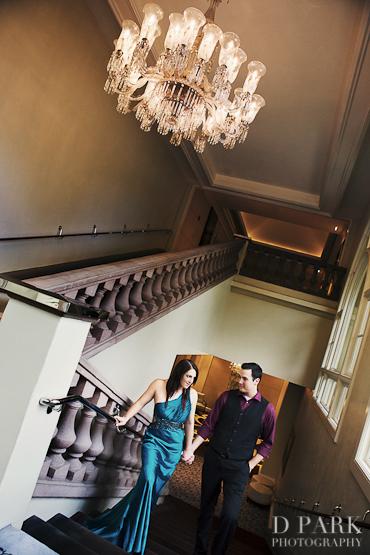Ritz Carlton Wedding Photographer