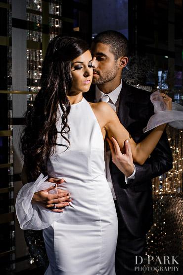 Five Star Los Angeles Hotel Jewish Wedding