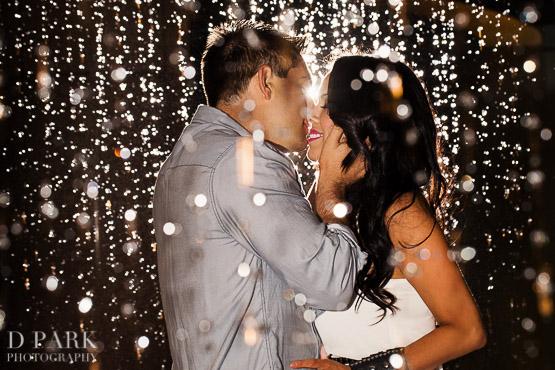 LA San Diego Temecula Rainy Day Engagement Wedding Photographer