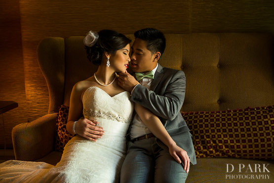 San Gabriel Country Club Wedding Photographer