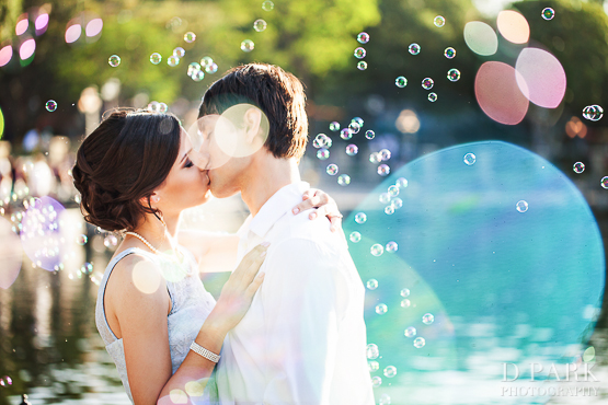 Modern Creative Disney Engagement Wedding Photographer Ideas