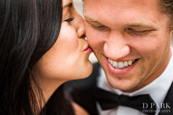 Perot Museum Dallas Texas Destination Wedding
