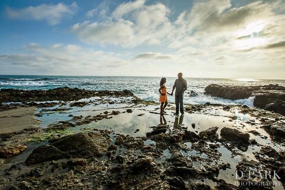 newport beach engagement wedding photographer