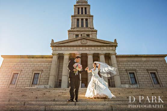 Washington DC Destination Wedding
