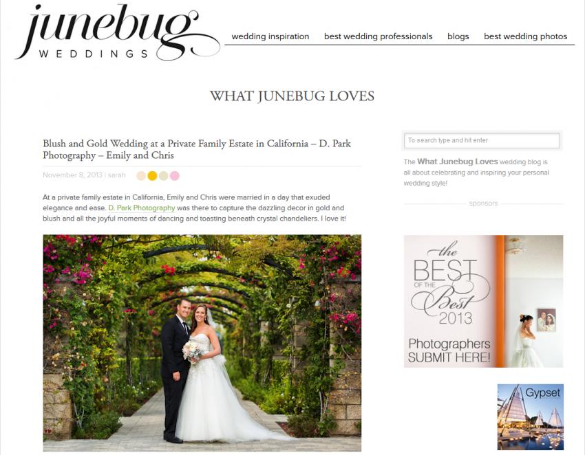 dana point wedding photographer private estate