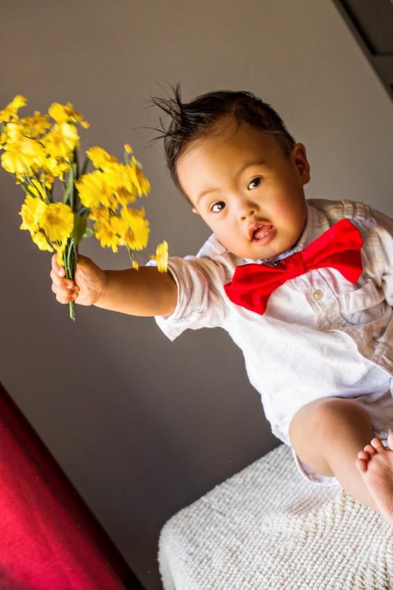 valentines baby 2014