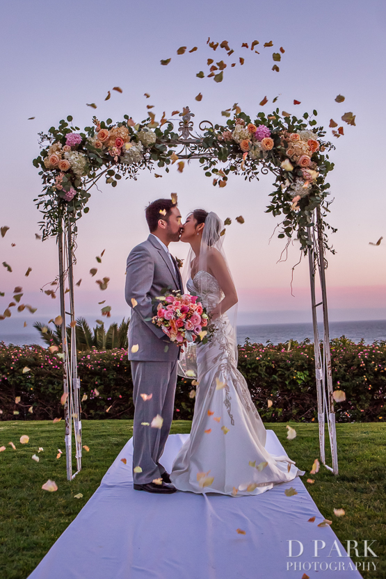 bel air wedding photographer