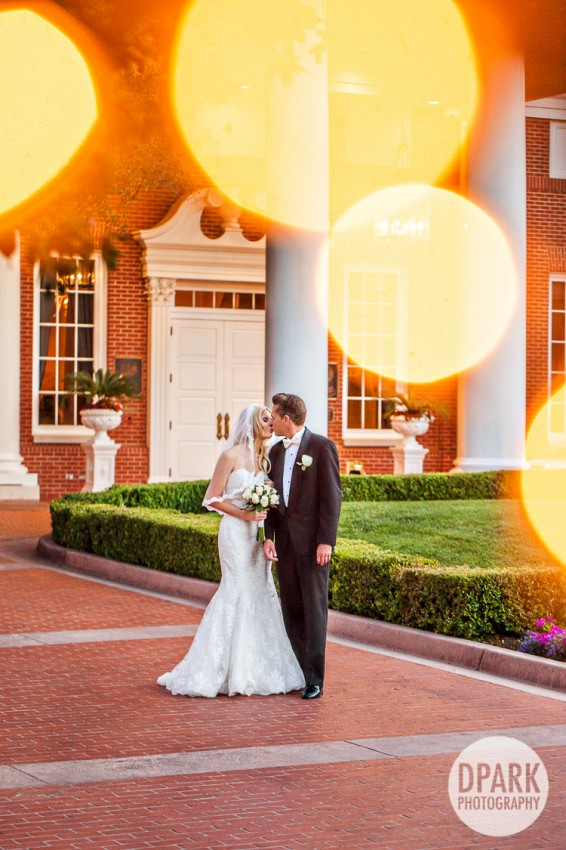 sherwood country club wedding photographer