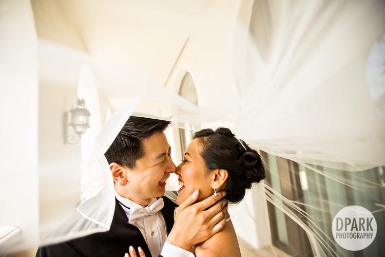 hyatt regency hb wedding photographer