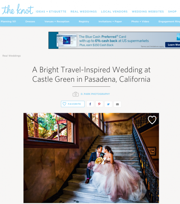 the-knot-published-rainbow-vibrant-vera-wang-wedding