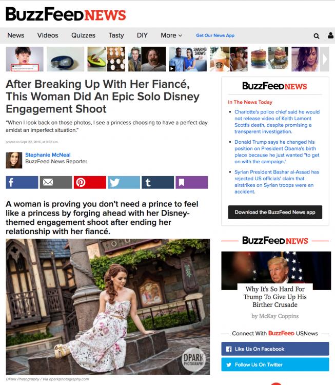 best-breakup-story