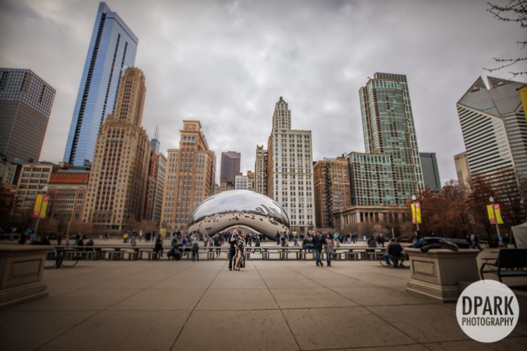 cloud-gate-chicago-engagement-photography-bean