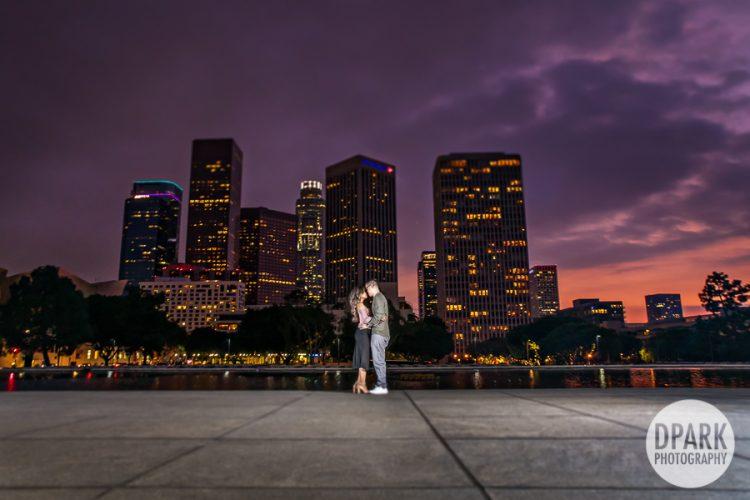 city-dtla-urban-skyline-engagement-photography