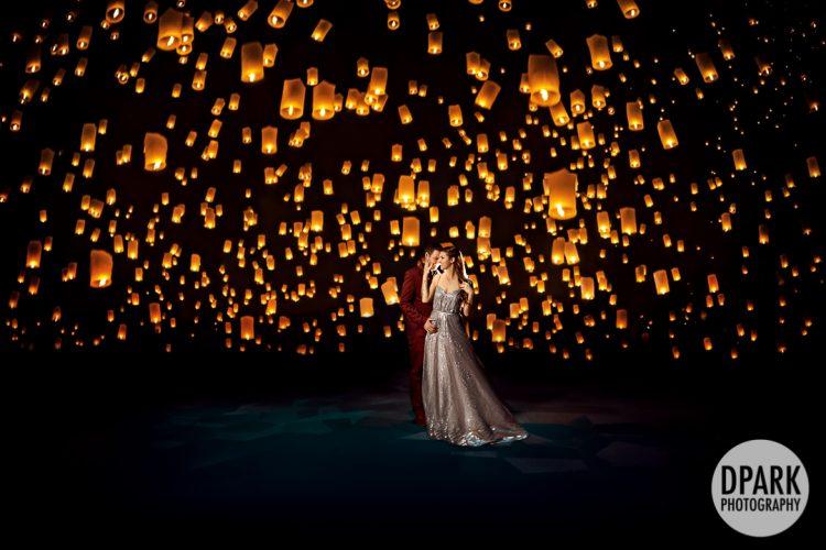 lantern-lighting-tangled-inspired-engagement-photographer