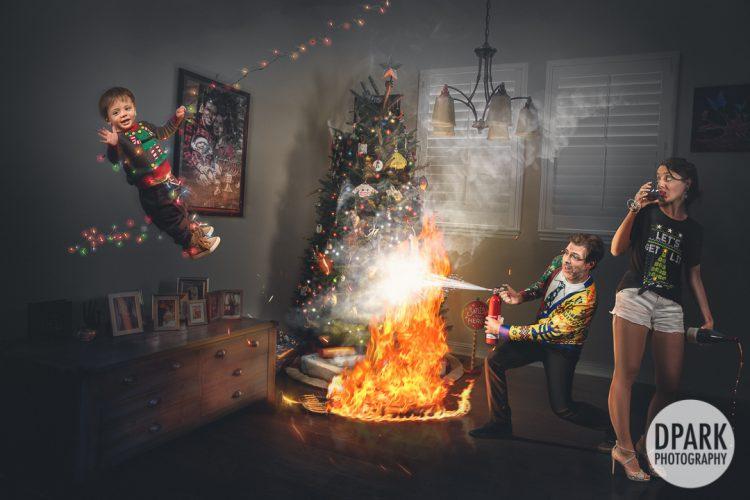 funniest-orange-county-christmas-hanukkah-family-photographer