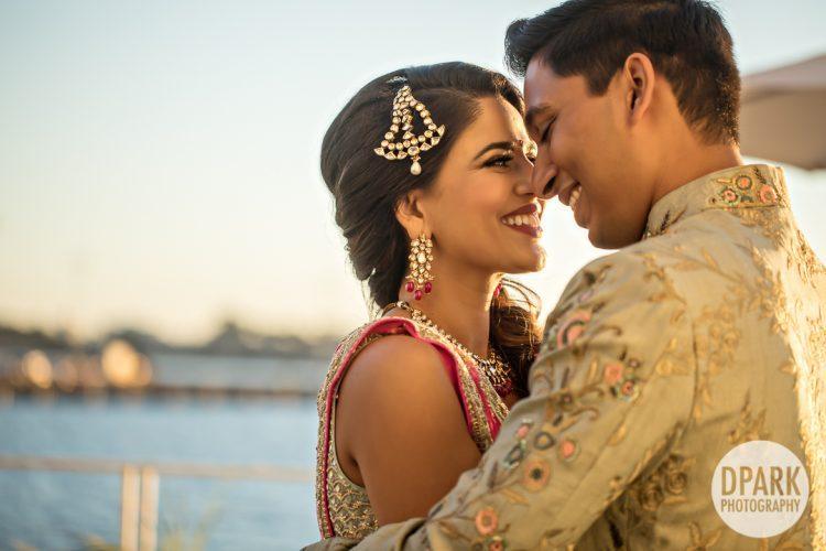 hilton-bayfront-hotel-indian-wedding-videographer