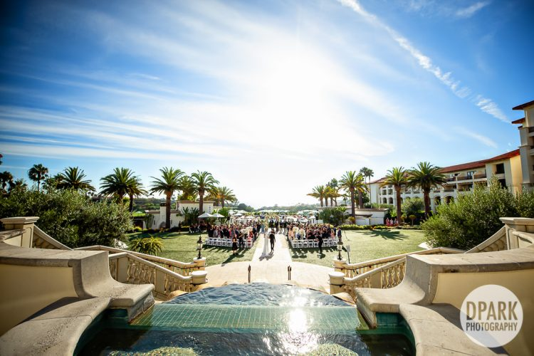 monarch-beach-resort-wedding-ceremony-great-grand-lawn