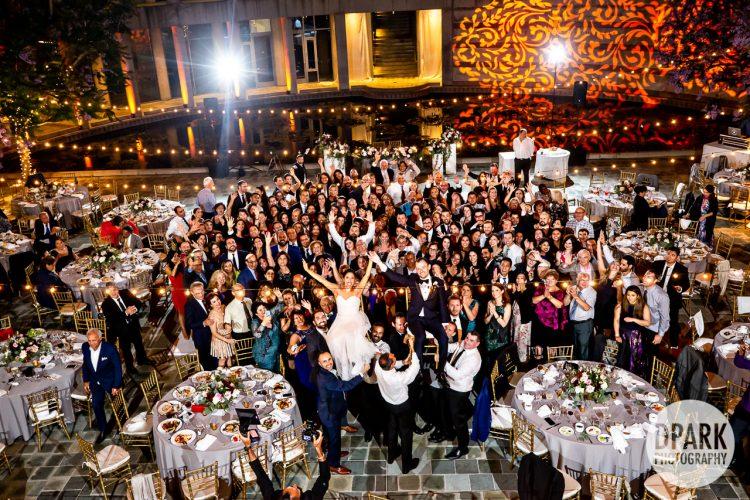 skirball-russian-persian-jewish-wedding-reception-hora