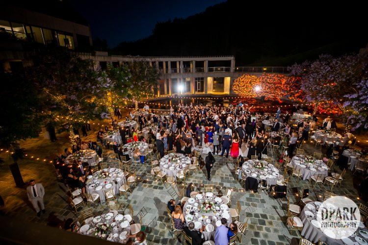 skirball-russian-persian-jewish-wedding-reception-photographers