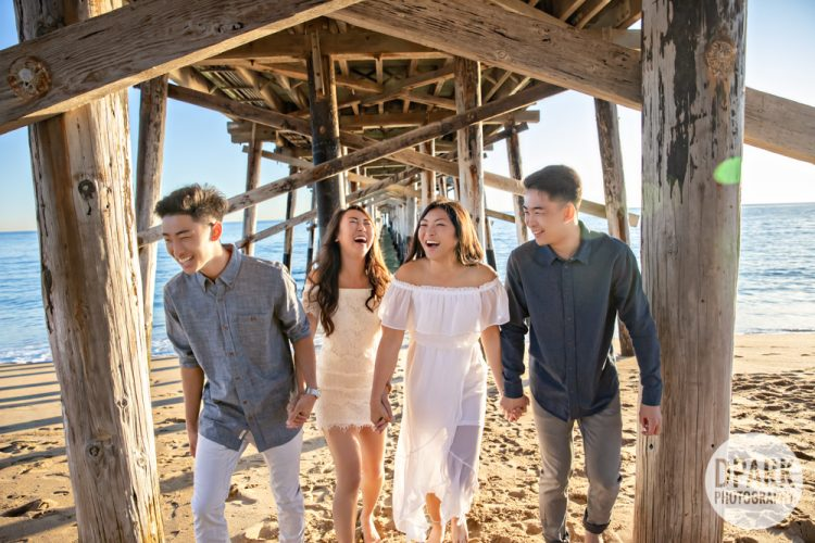 balboa-pier-japanese-luxury-family-photography