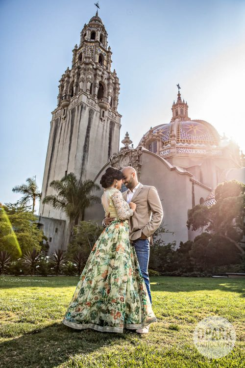 san-diego-luxury-indian-engagement-photographer