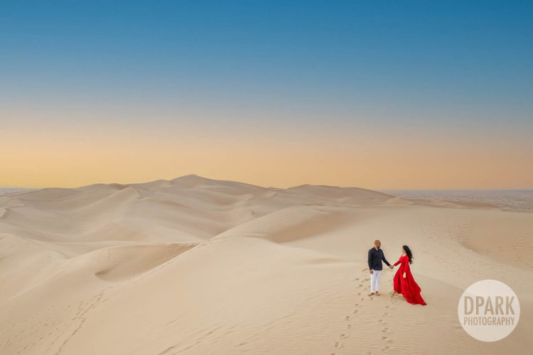 desert-engagement-photographer