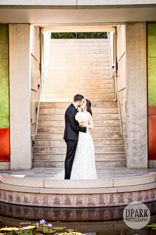 skirball-cultural-center-wedding-romantics