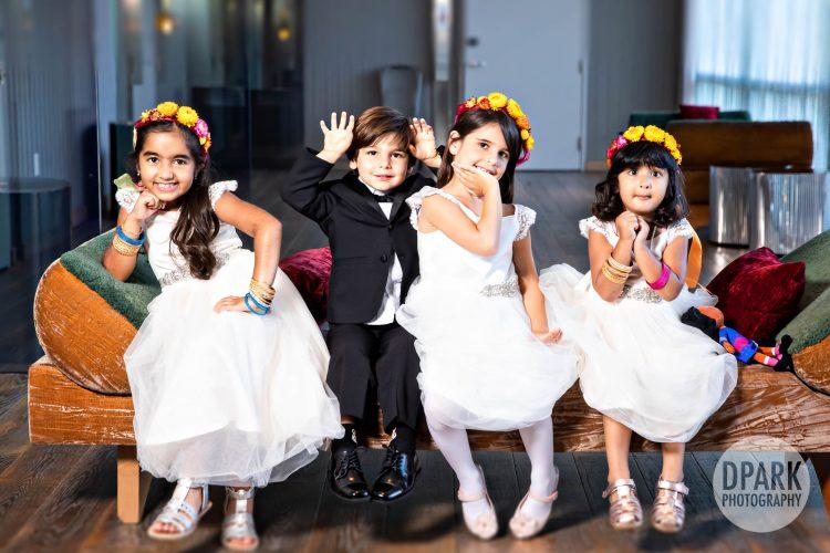 best-kids-flower-girl-ringbearer-wedding-los-angeles-photographer